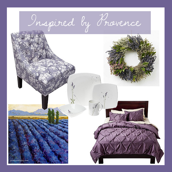 provence design