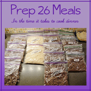 26 meals