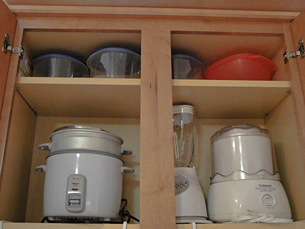 Inside Kitchen Cabinets Inside Cabinet Lighting Amp Oven