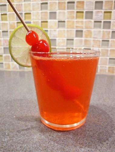 cherry limaretto