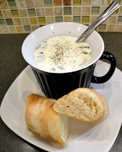 Copycat Olive Garden Chicken Gnocchi Soup The Hyper House