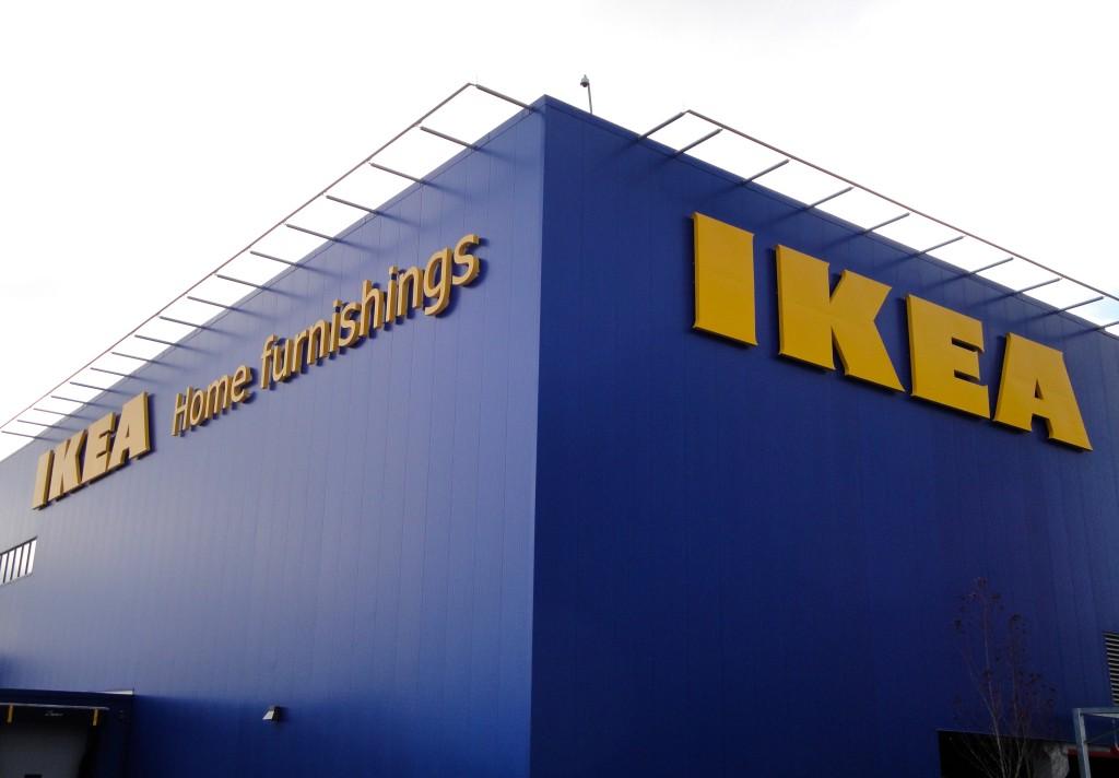 Ikea St. Louis