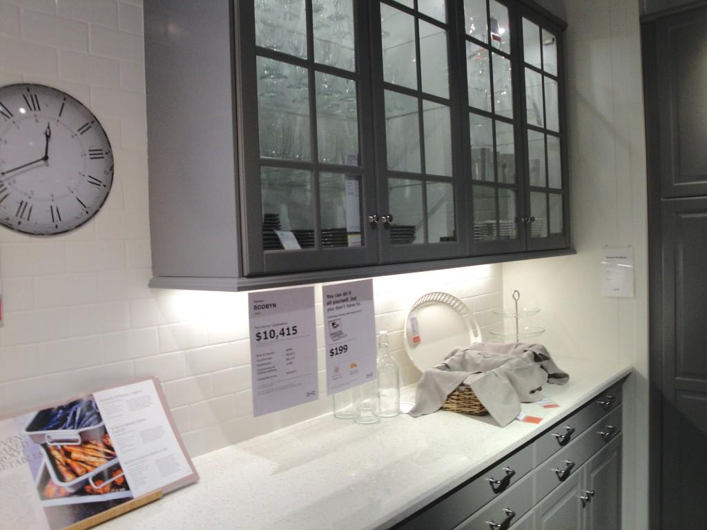 Ikea STL Kitchen