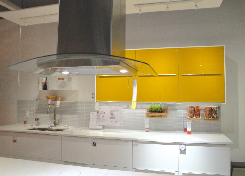 Ikea STL Kitchen