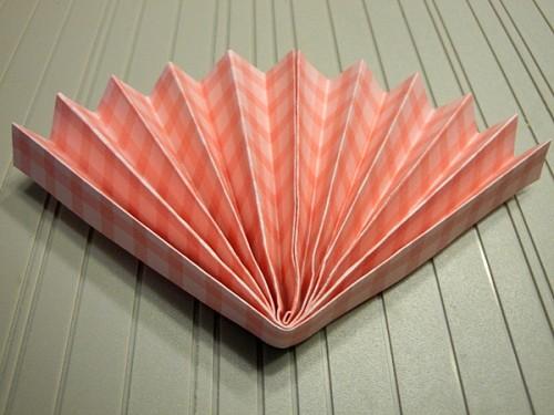 paper lollies