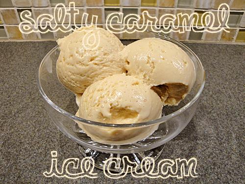 jeni's salty caramel ice cream