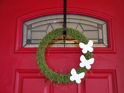 May wreath