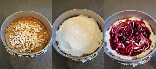 cheesecake-layers