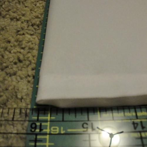 pillow fold-1
