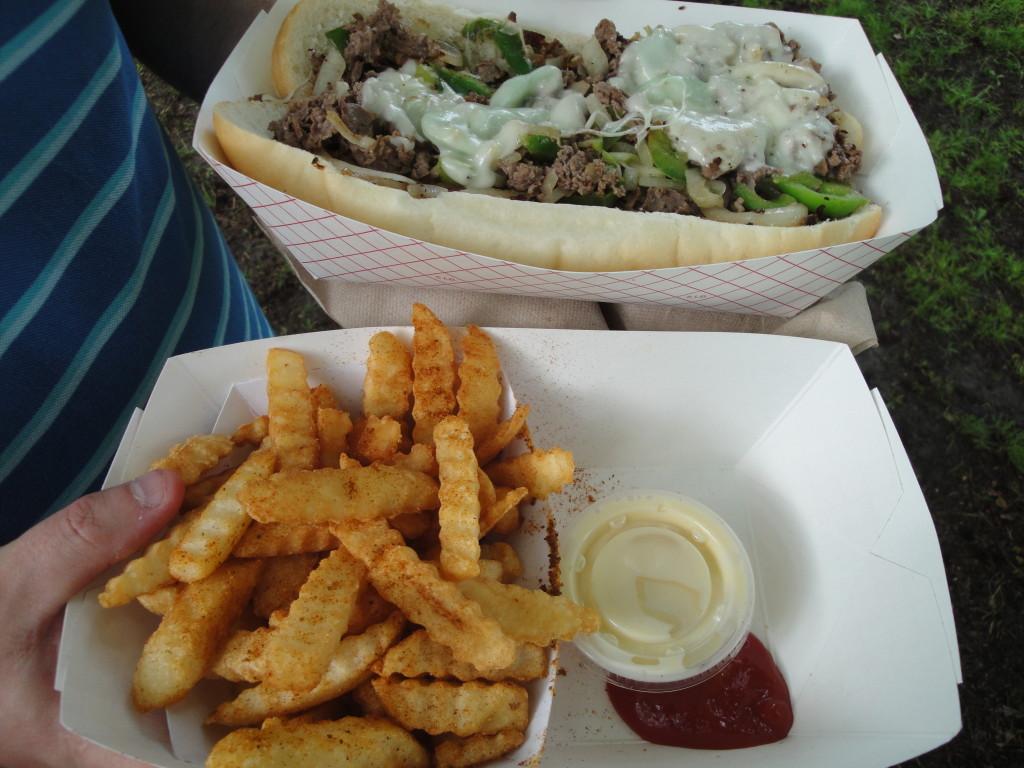 Food Truck Friday 5