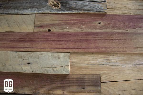 Desk wood