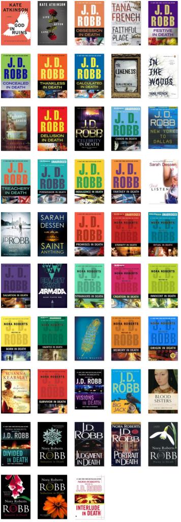 2015 books